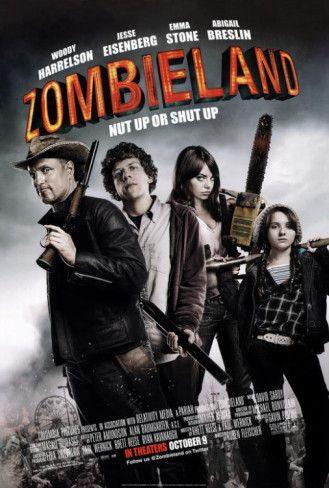 19 99 Zombieland Movie Best Zombie Movies Zombie Movies