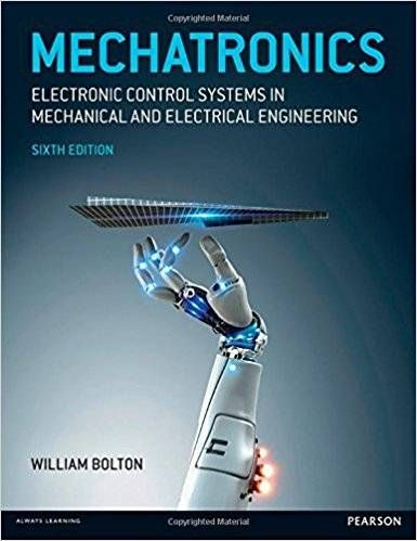 MechatronicsElectronic Control Systems in Mechanical and Electrical - control systems engineering pdf