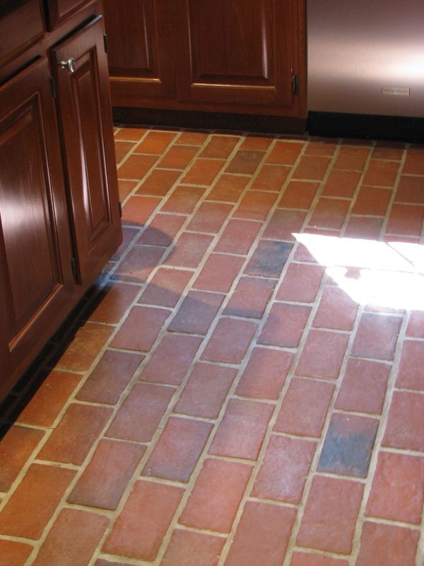 Kitchens   Inglenook Brick Tiles   Thin Brick Flooring, Brick Pavers,  Ceramic Brick Tiles
