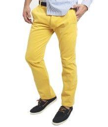 Pantalon Amarillo Para Caballero Ropa Casual Para Caballero Pantalones Amarillos Pantalones