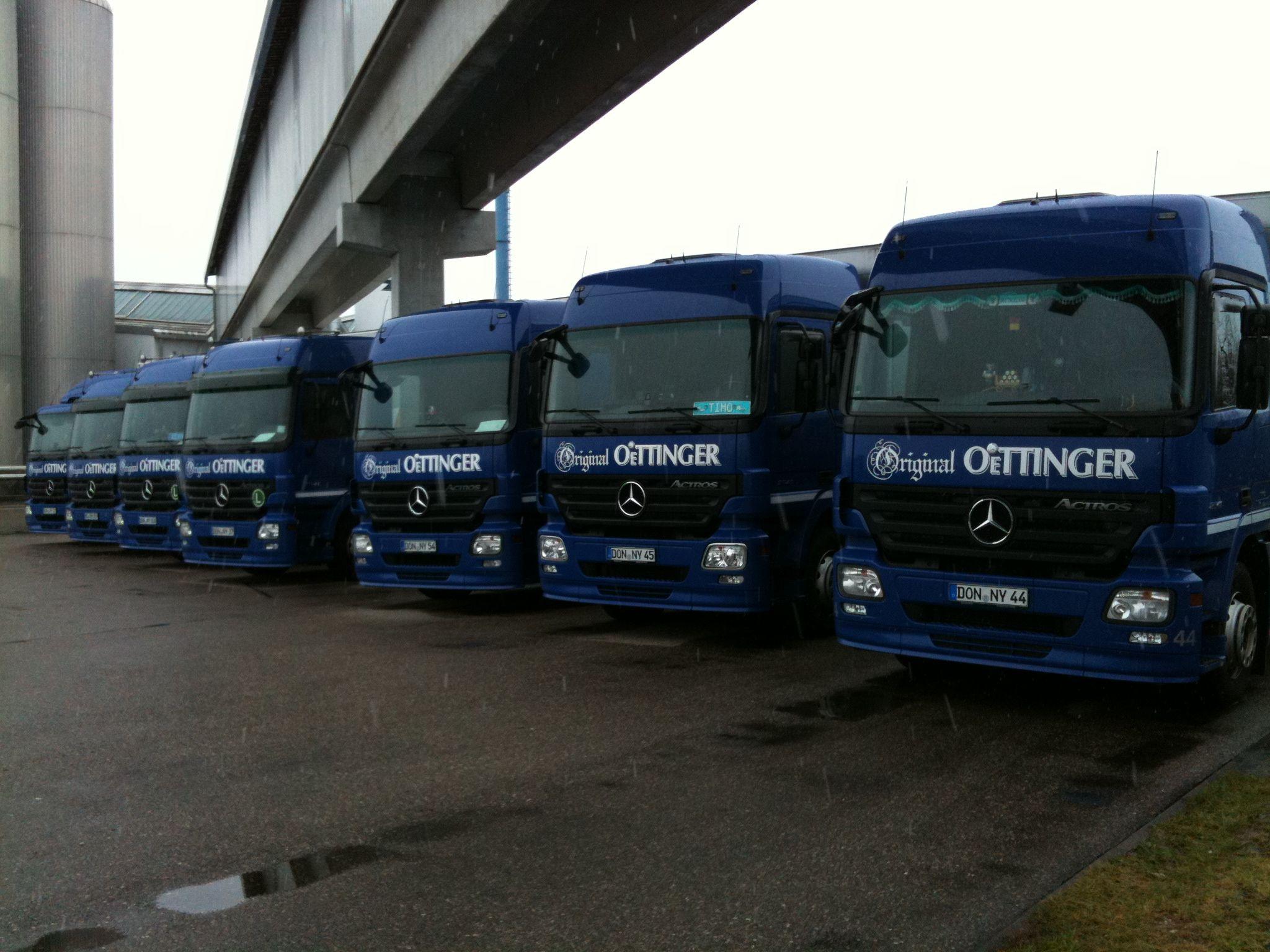 Oetti-Trucks