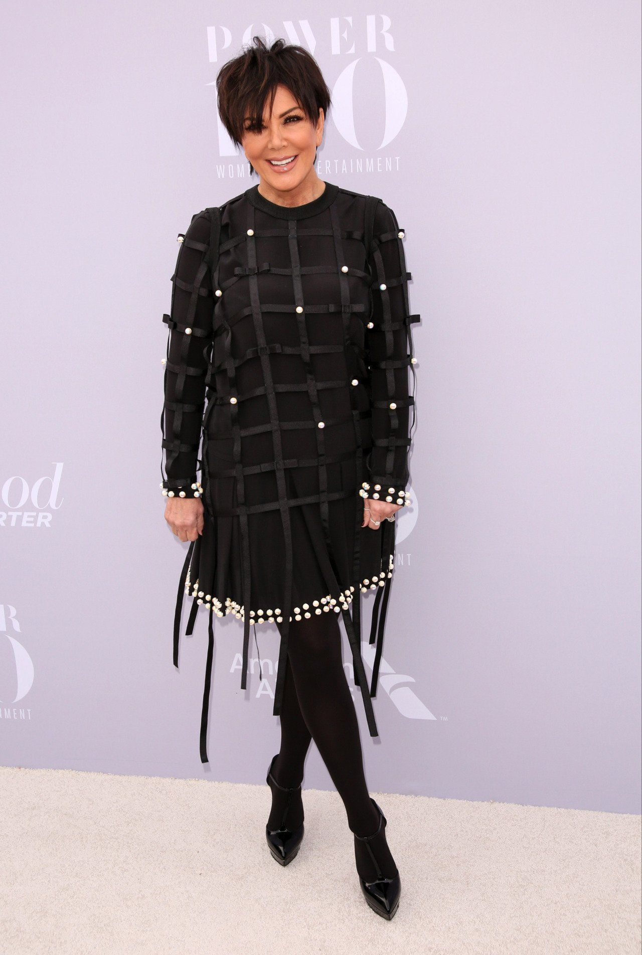 Kris Jenner in 'pregnancy scare' on Keeping Up With the Kardashians - Yahoo News