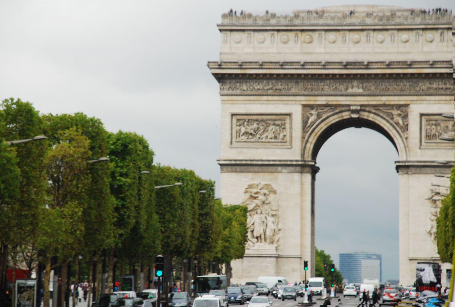 Fotografía  d e Paris