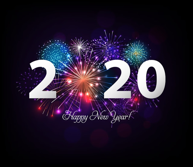 Happy New Year 2020 Images Wallpapers Happy New Year Greetings New Year Wishes Images Happy New Year Images