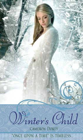 Winter's Child (Once upon a Time Series) $6.99