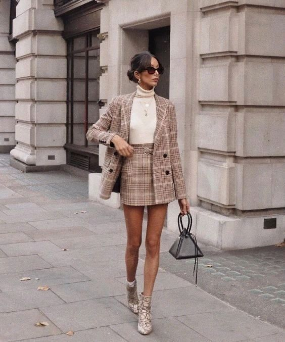 Photo of 20 autumn office outfits – GrayFruit
