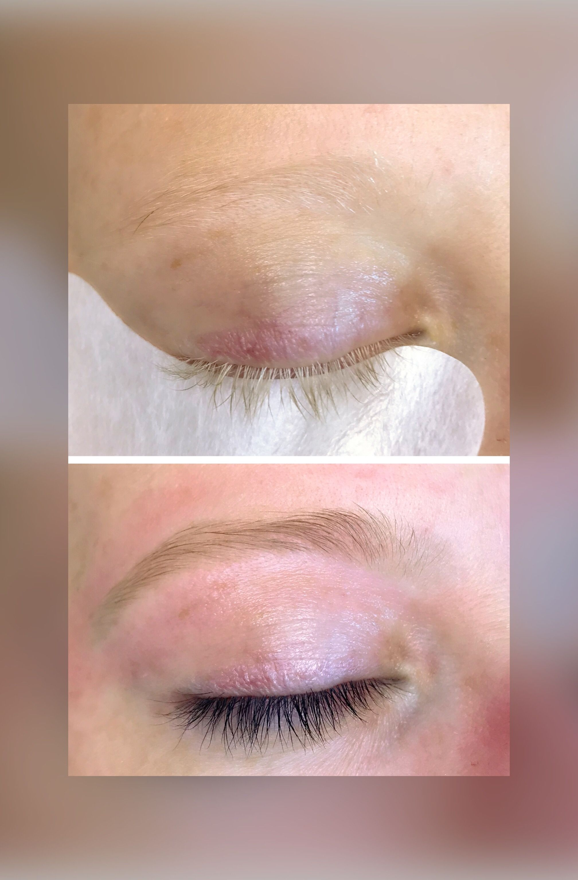 How Eyelash and Brow Tinting can Improve Your Appearance