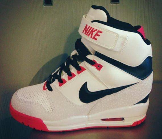 best website bb678 19522 ... jordan wedge sneakers discounted nike wedge sneakers ...