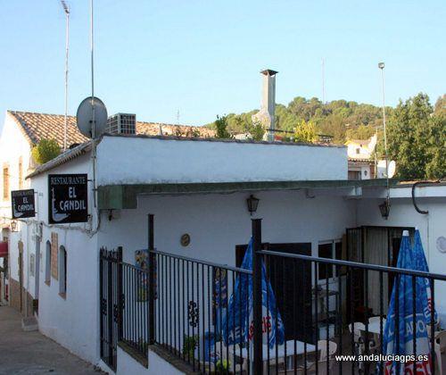 Córdoba Restaurante El Candil En Santa María De Trasierra 37º 55 36 4º 53 50 37 926667 4 897222 En Un Iglesia Románica Hermosos Paisajes Candil