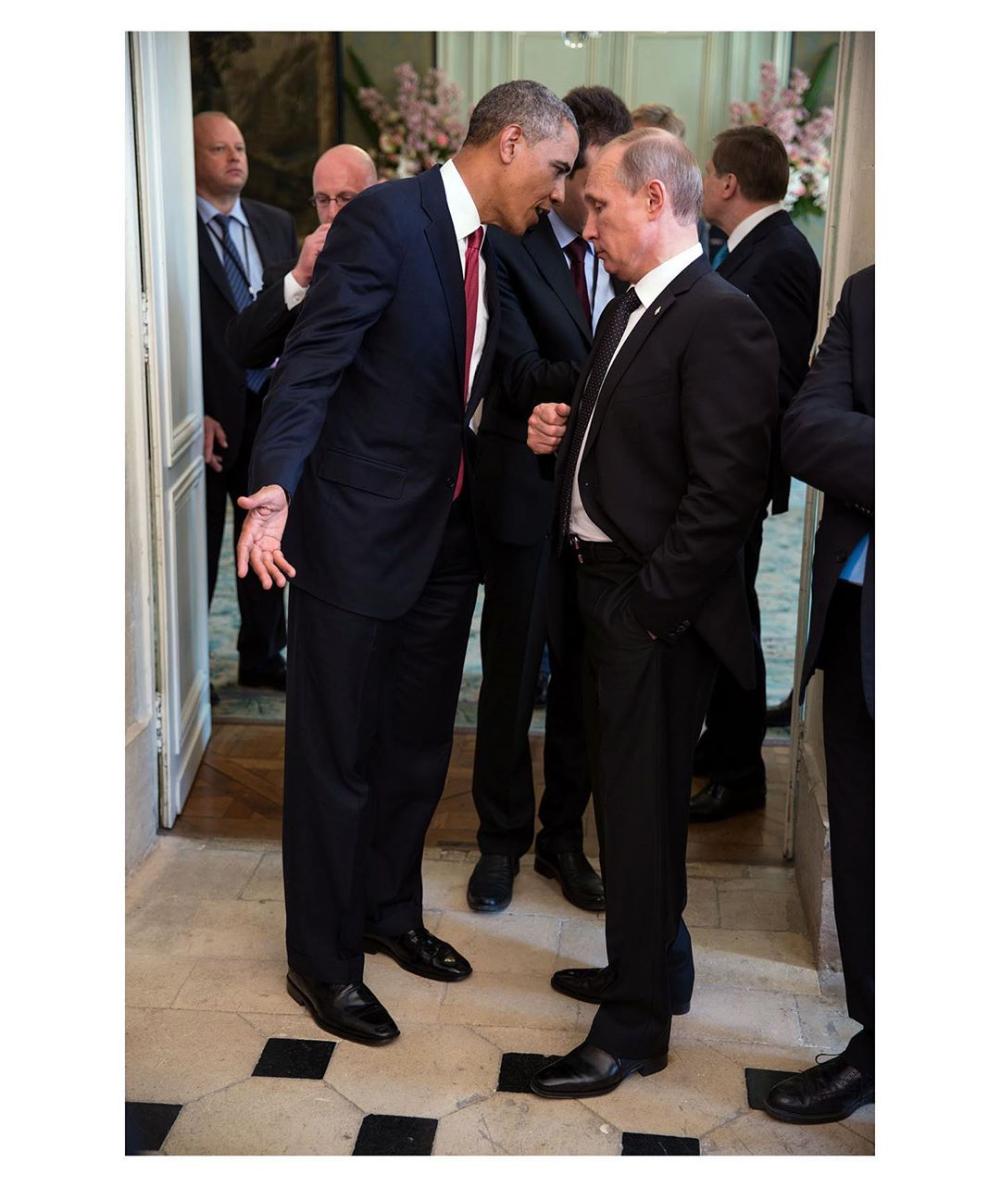The Obama Era White House Photographer Hit Back On Instagram After Trump Joked Around With Putin At The G 20 Summit In Osaka Japan Putin Vladimir Putin Pete