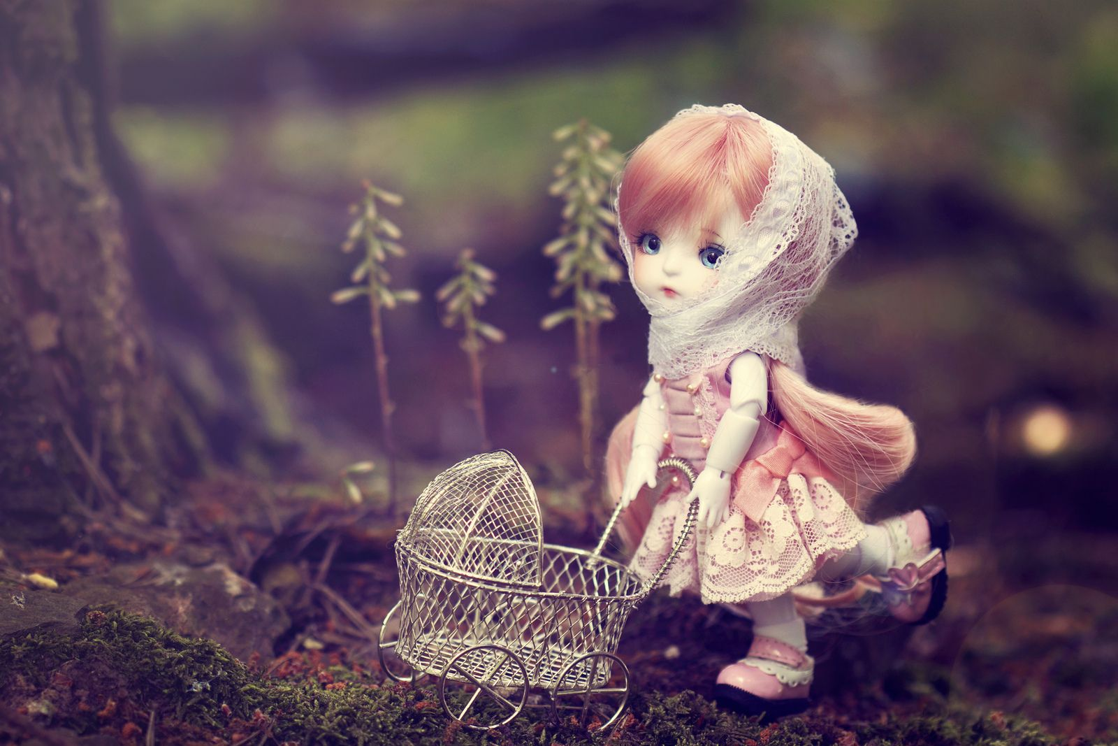 Go On An Adventure Cute Laptop Wallpaper Cute Love Images Cute Dolls Cute doll cute barbie dolls desktop