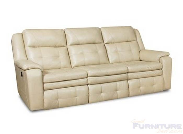 Quality Furniture · Southern Motion   Inspire Double Reclining Sofa With  Power Headrest   850 61P