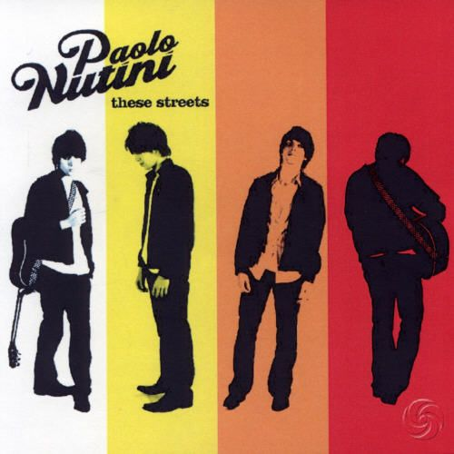 Paolo Nutini These Streets Paolo Nutini Sigh Pinterest