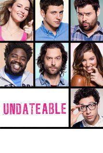 Undateables 9 the season The Undateables