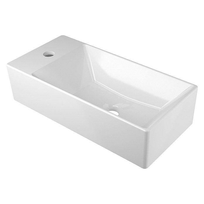 Camargue Aufsatzwaschbecken Levante 2.0