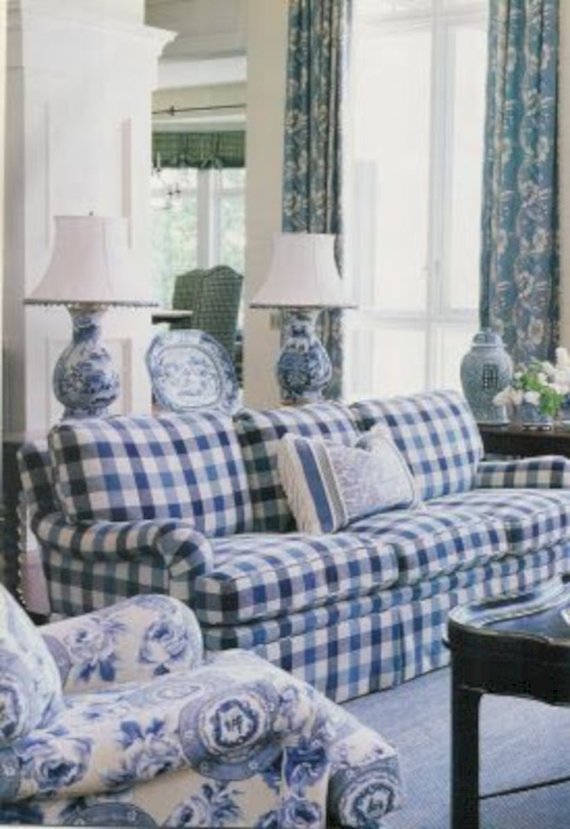 30+ Beautiful French Country Living Room Decor Ideas To ...
