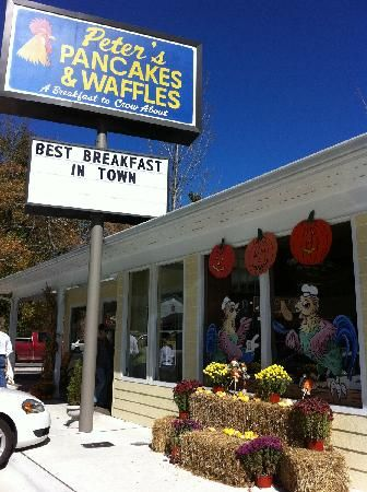 Photos Of Peter S Pancakes Waffles Cherokee Restaurant Images Tripadvisor