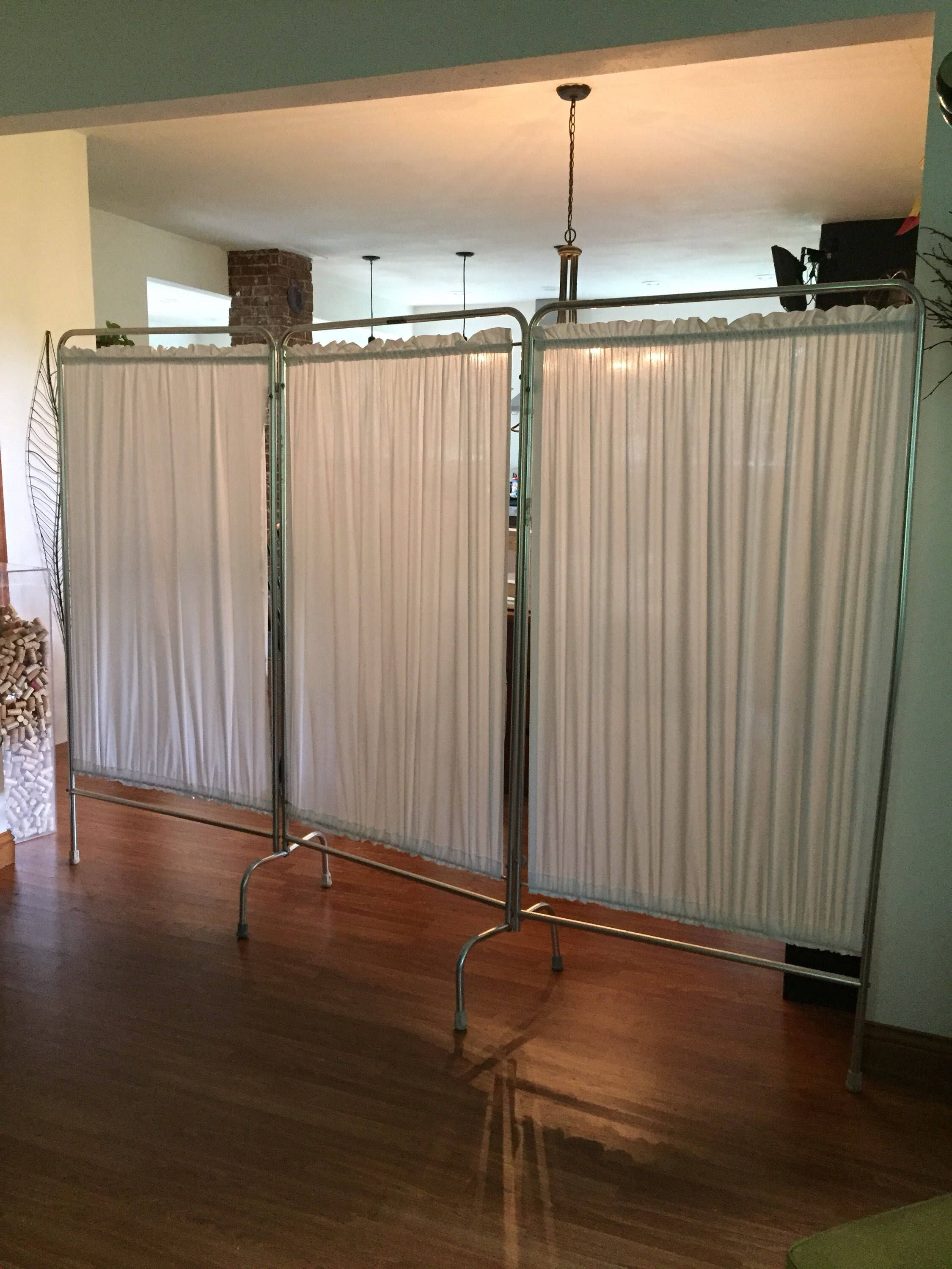 Antique Hospital Room Divider Screeen Medical Supply Room Divider Privacy Screen Aluminum Folding Screen By Room Divider Glass Room Divider Bamboo Room Divider