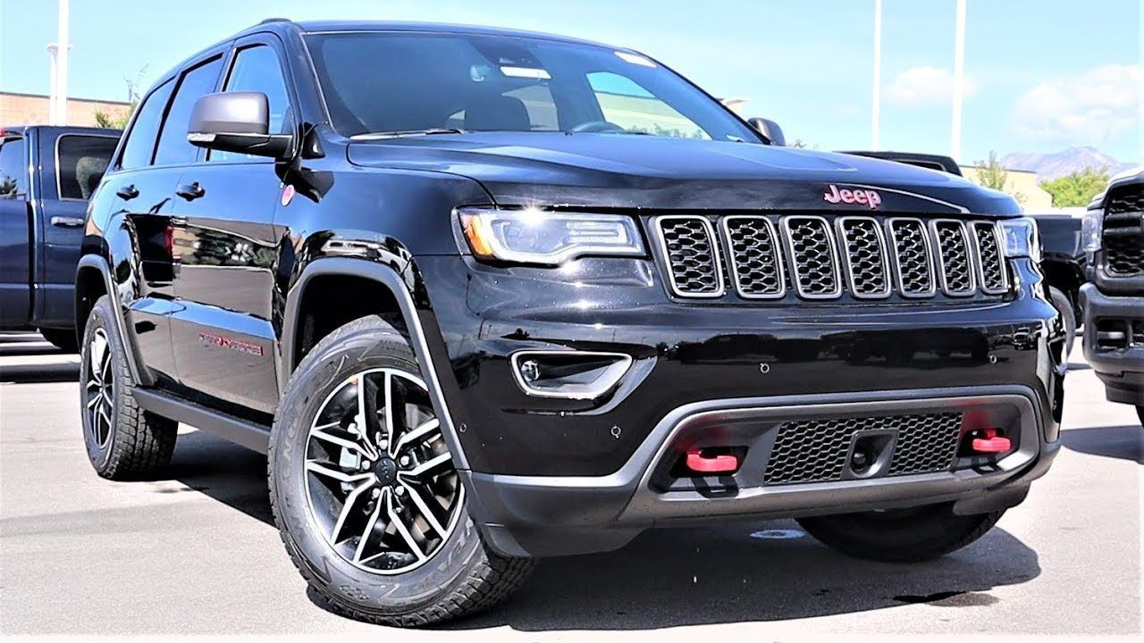 2020 Jeep Path Hawk Critiques 2020 Jeep Trail Hawk Expert