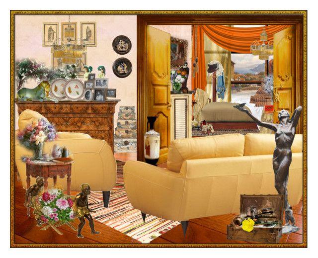 """WINDOW"" by tere24 ❤ liked on Polyvore featuring interior, interiors, interior design, home, home decor, interior decorating, Madonna, Gucci, Rialto and Nixon"