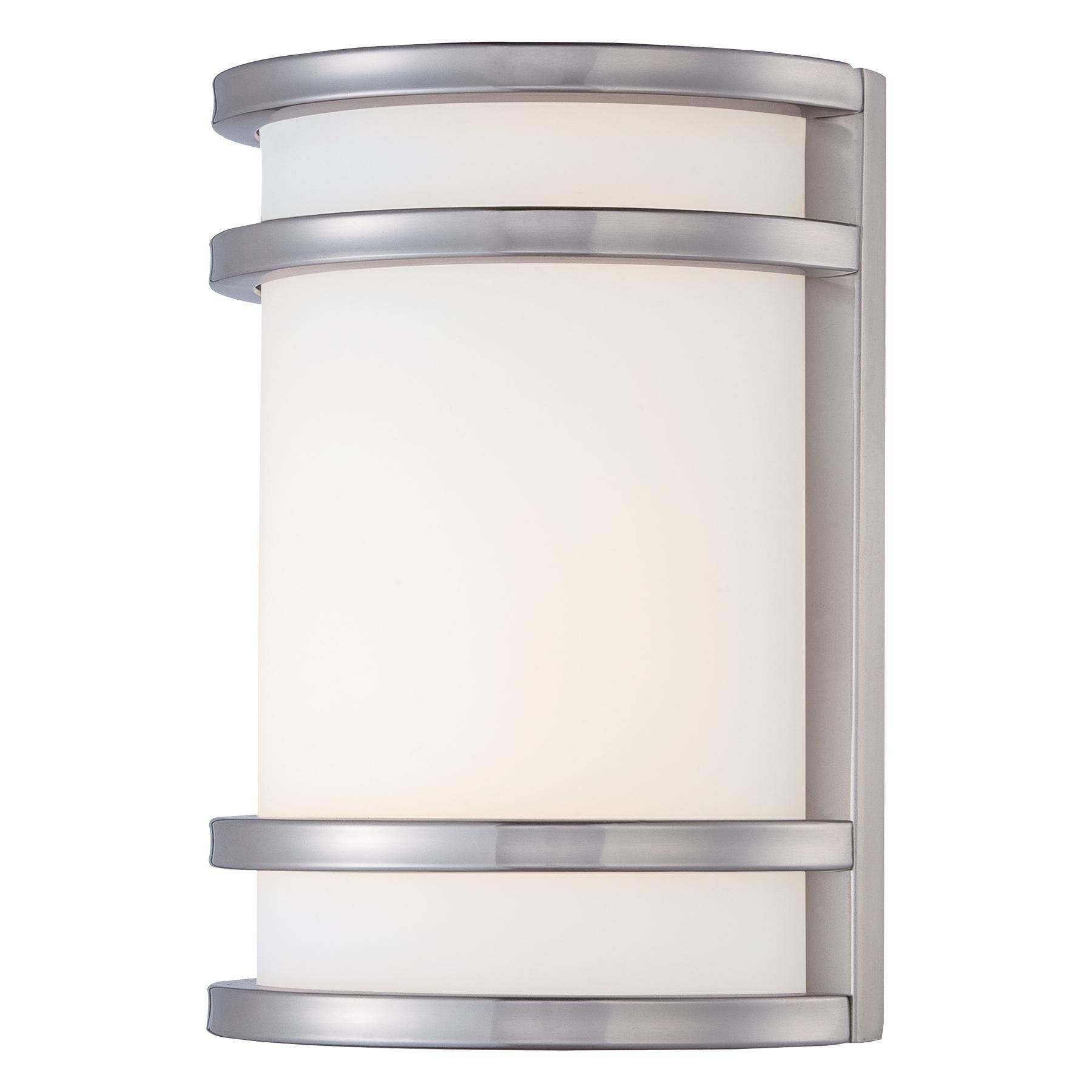 Minka Lavery Great Outdoor 9801 144 L Bay View Led Wall