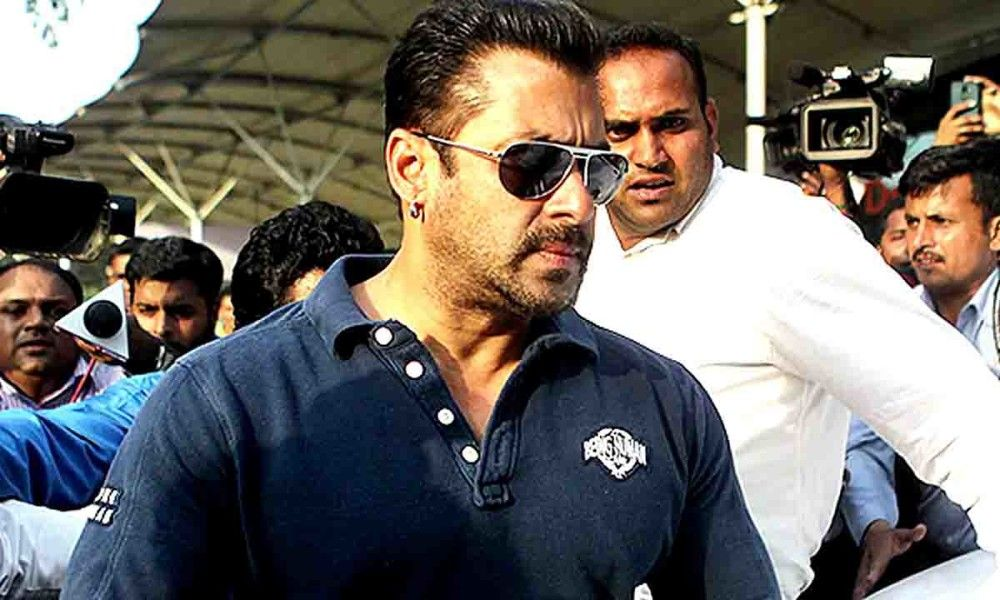 Ek Tha Tiger Salman Khan wounded in 2002 hit-and-run case, Session Court reprimands Ashok Singh's late presence to save Salman, awards 5 years punishment!