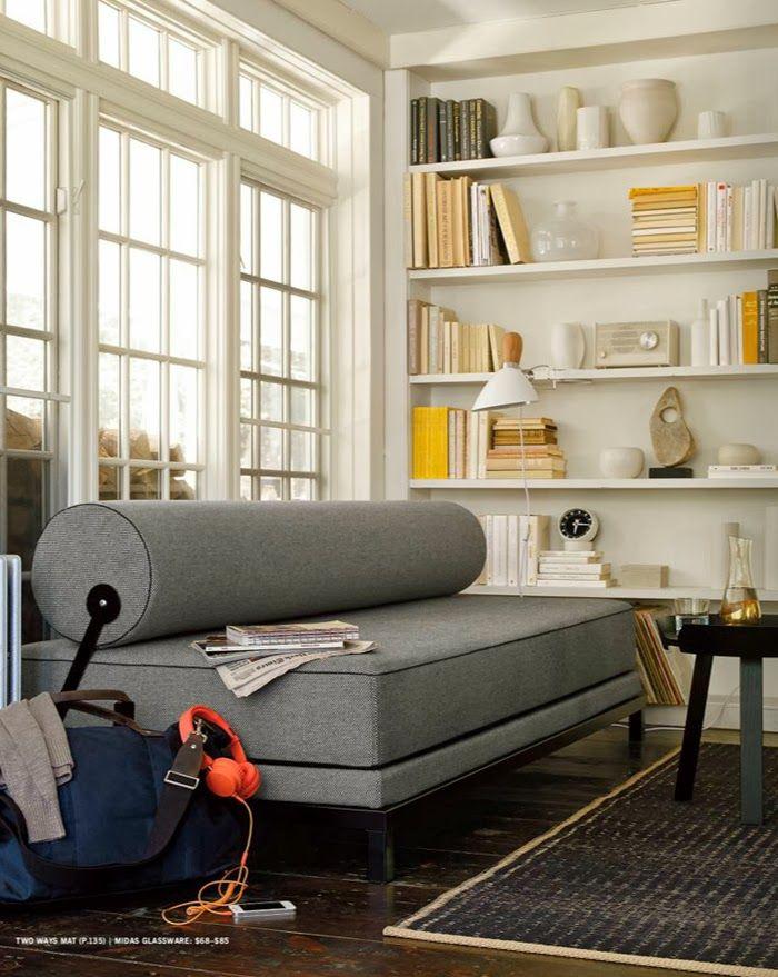 The Art Of Display Modern Sofa