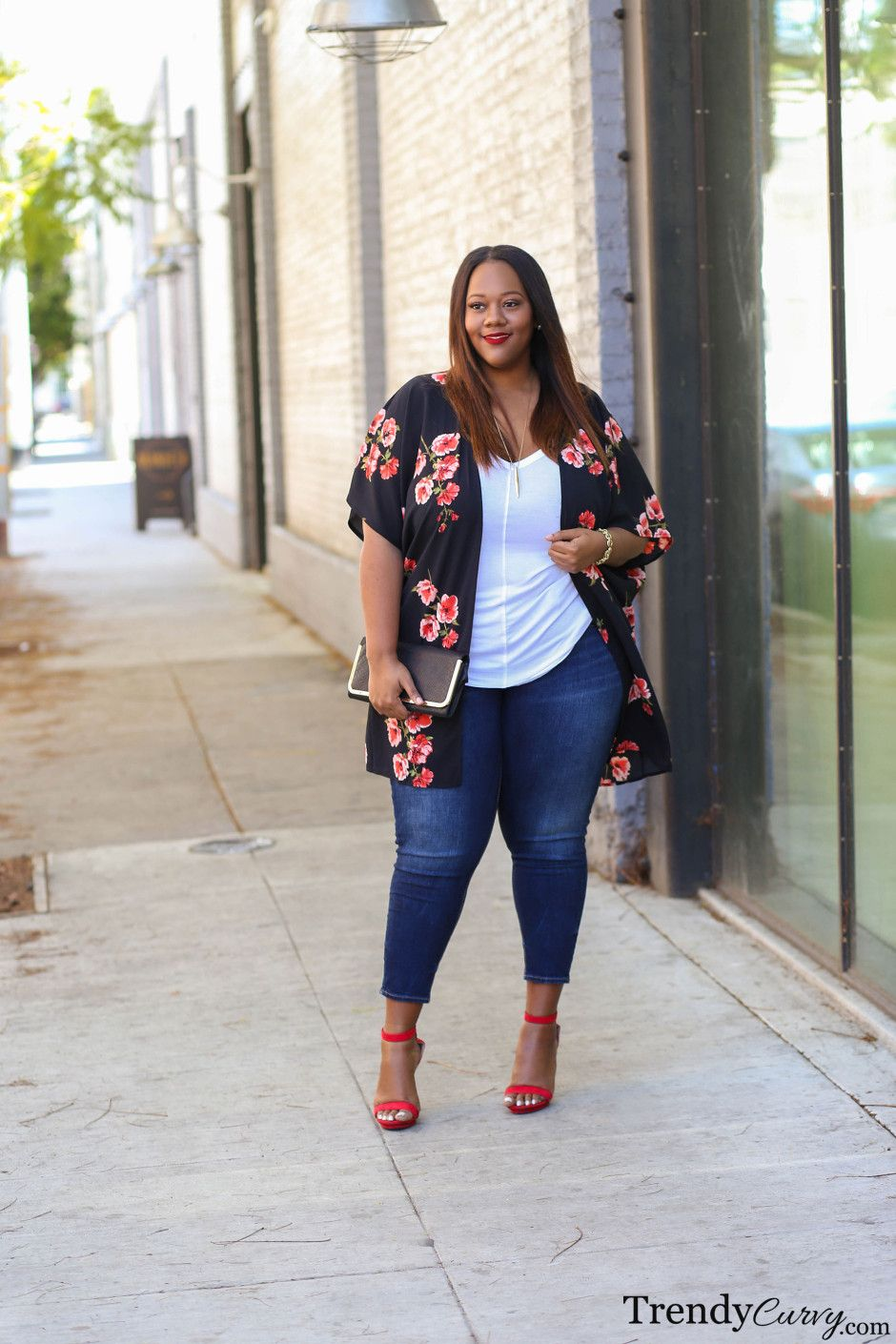cd41255055b Plus Size Fashion for Women