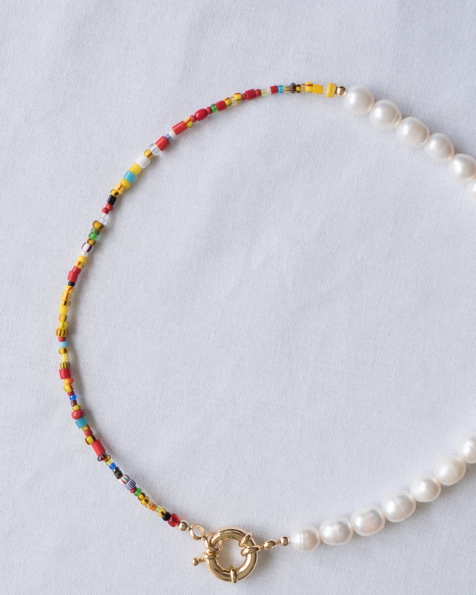 Thasos Necklace