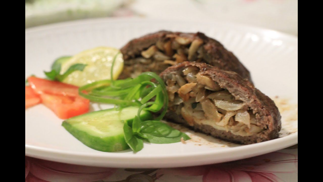 كباب معجوقة حلبي Youtube Food Meat Beef