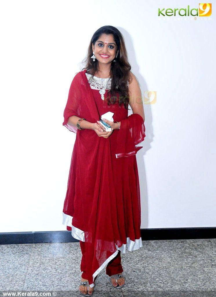 meera nandan at samvritha sunil marriage reception photos0 ...