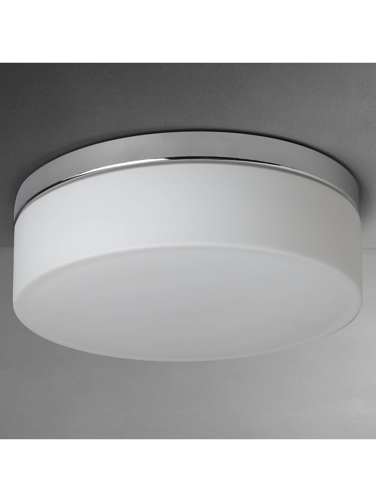 Astro Sabina Round Flush Bathroom Ceiling Light Bathroom Ceiling Light Ceiling Lights Ceiling