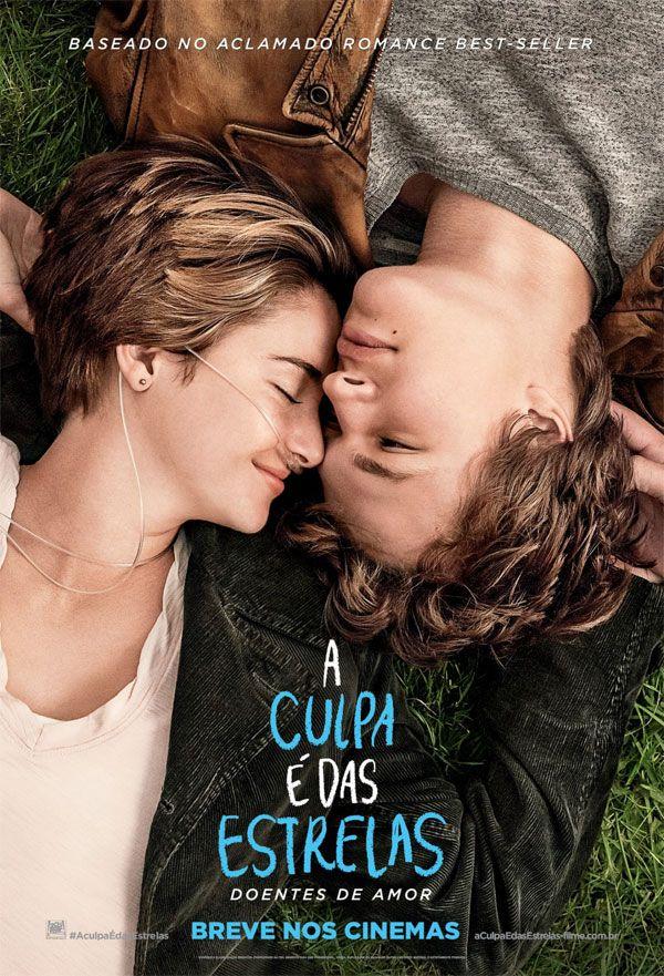 """""""A Culpa é das Estrelas"""" teve divulgado o seu primeiro trailer http://cinemabh.com/trailers/a-culpa-e-das-estrelas-teve-divulgado-o-seu-primeiro-trailer"""