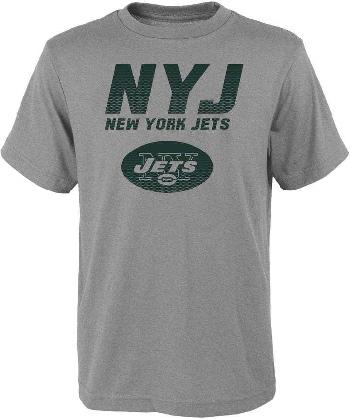 5df6b44dfd8 Boys 4-18 New York Jets Hometown Tee in 2019 | New York jets | New ...