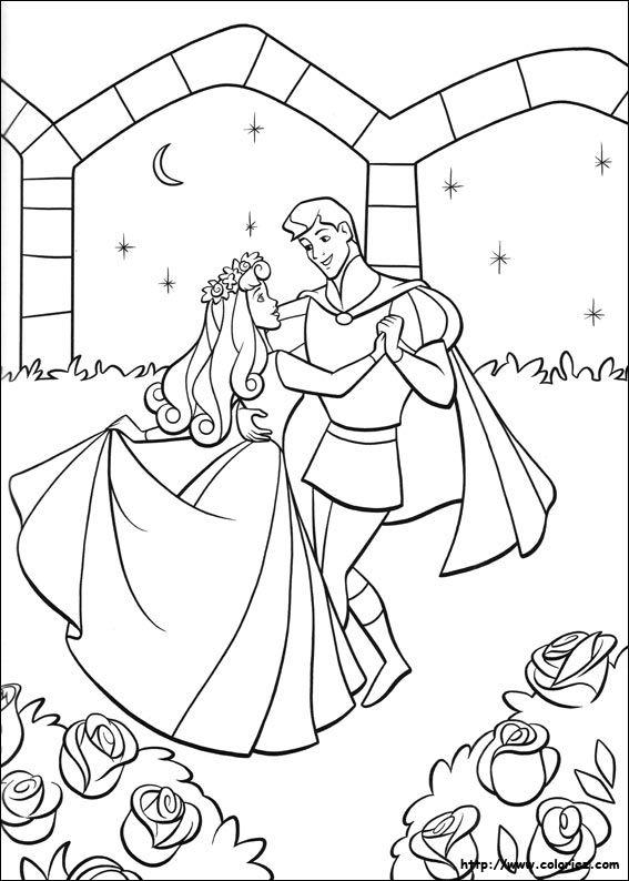 Pin de Patricia Iannone en Disney - The Sleeping Beauty | Pinterest