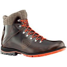 Rossignol 1907 Chamonix Men's Boots Brown Size 8 11 | Bolso