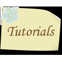 more cool tutorials