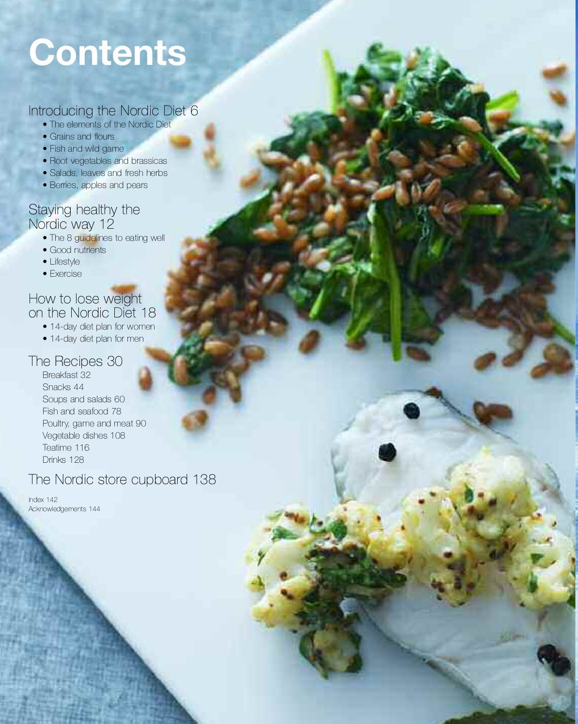 The Nordic Diet Nordic Diet Nordic Recipe Diet And Nutrition