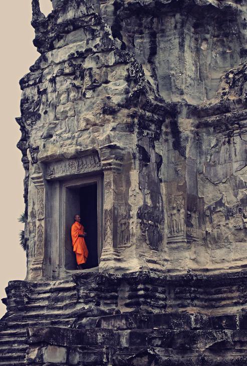 #monks