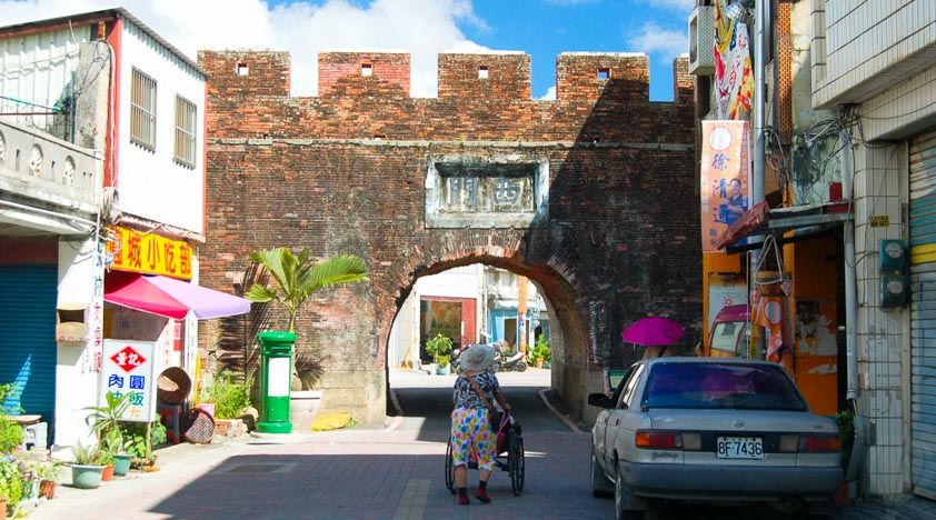 Hengchun Old Town And Hot Springs Klook Hot Springs Old