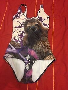 Black Milk - Sloth swimsuit (out of stock => ebay)