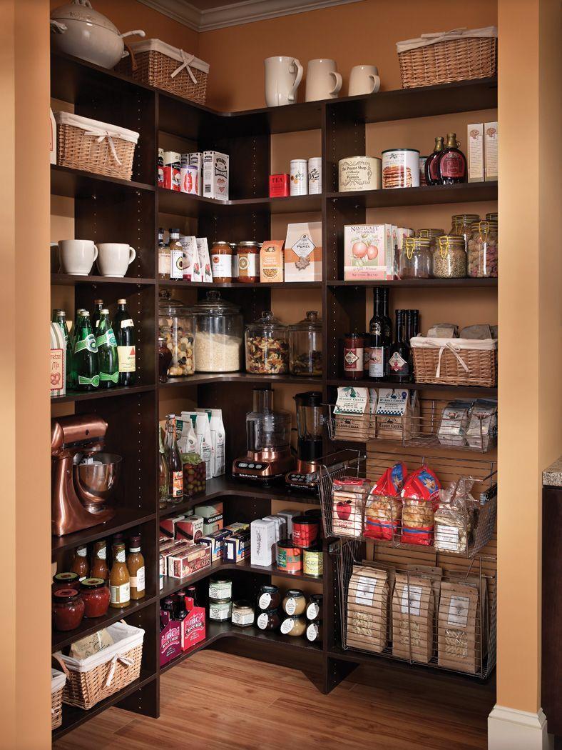 ゝ。Kitchen Shelves