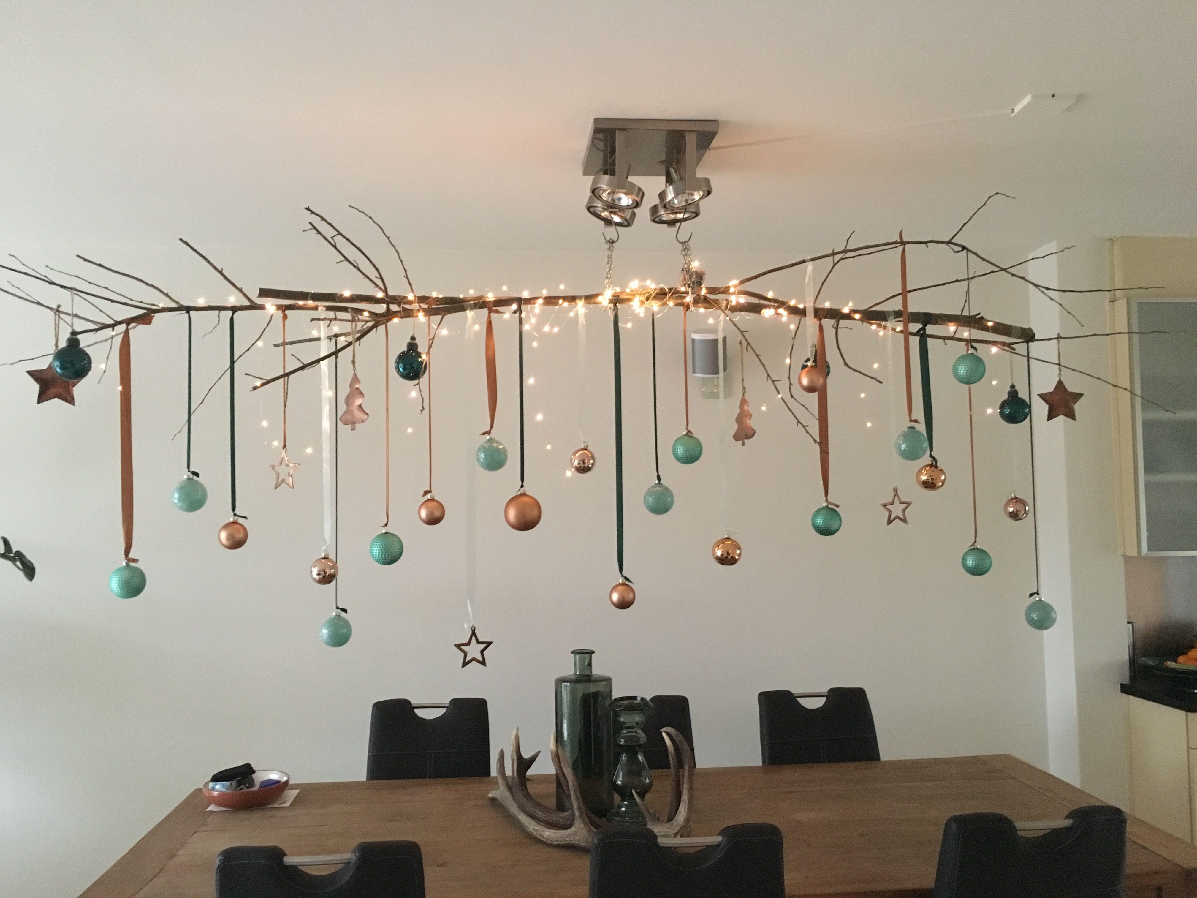 #tak #eettafel #kerst