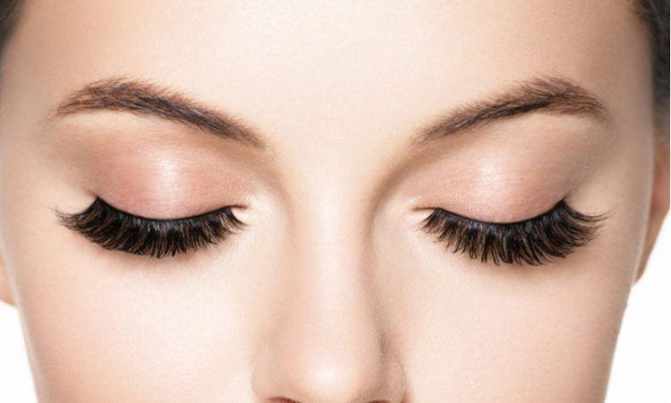 How to Remove Individual Eyelashes | Individual eyelashes ...