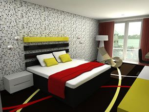 CAD Outsourcing Services offers quality 3D Interior Model Design Services, 3D Rendering and Modeling Services at competitive rates. www.cadoutsourcingservices.com