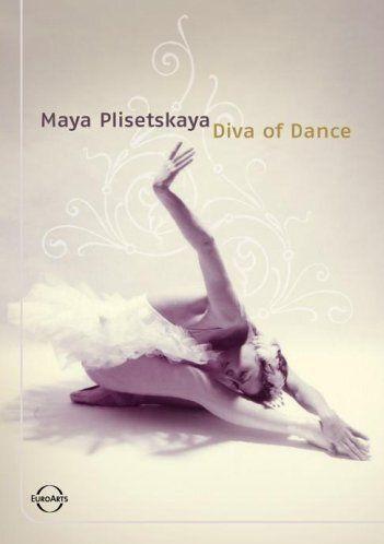 Maya Plisetskaya - Diva of Dance DVD