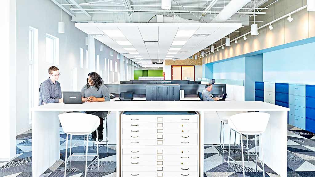 Twin Cities Habitat for Humanity Projects Gensler