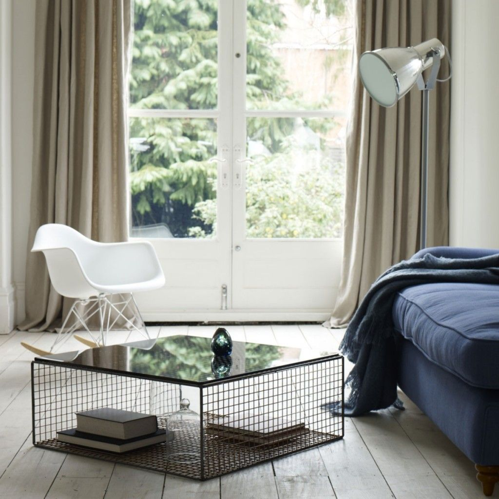 Bowles & Bowles : Wire Mesh Furniture Collection