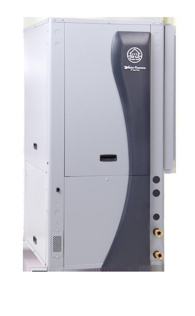 7 Series 700A11 Premium Forced Air Geothermal