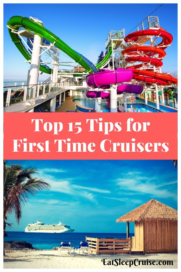 Our Top 15 First Time Cruise Tips is part of Our Top  First Time Cruise Tips Eatsleepcruise Com - Going on your maiden voyage  We have you covered with our top 15 first time cruise tips every newbie cruiser needs to know before sailing